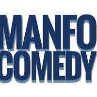 Manfords Comedy Club Northwich