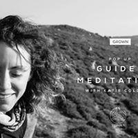 Pop Up - Guided Meditation