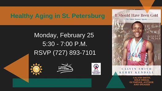 Healthy Aging in St. Petersburg