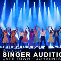 Cruise Line Singer Auditions