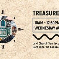 Gems of Florence - Treasure Hunt