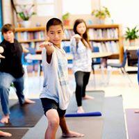 Yoga Ed. Teen Yoga Teacher Training