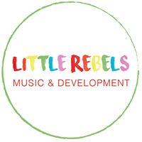 Little Rebels Music & Development Classes