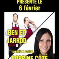 Ben et Jarrod (Cathleen Rouleau)