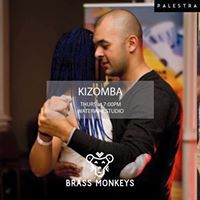Kizomba for beginnertagamo3