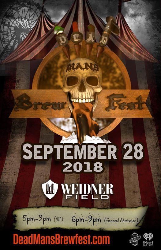 Dead Mans Brewfest