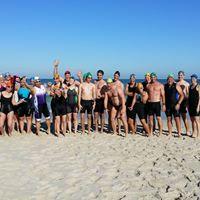 Aquathon (Swim &amp Run Training)