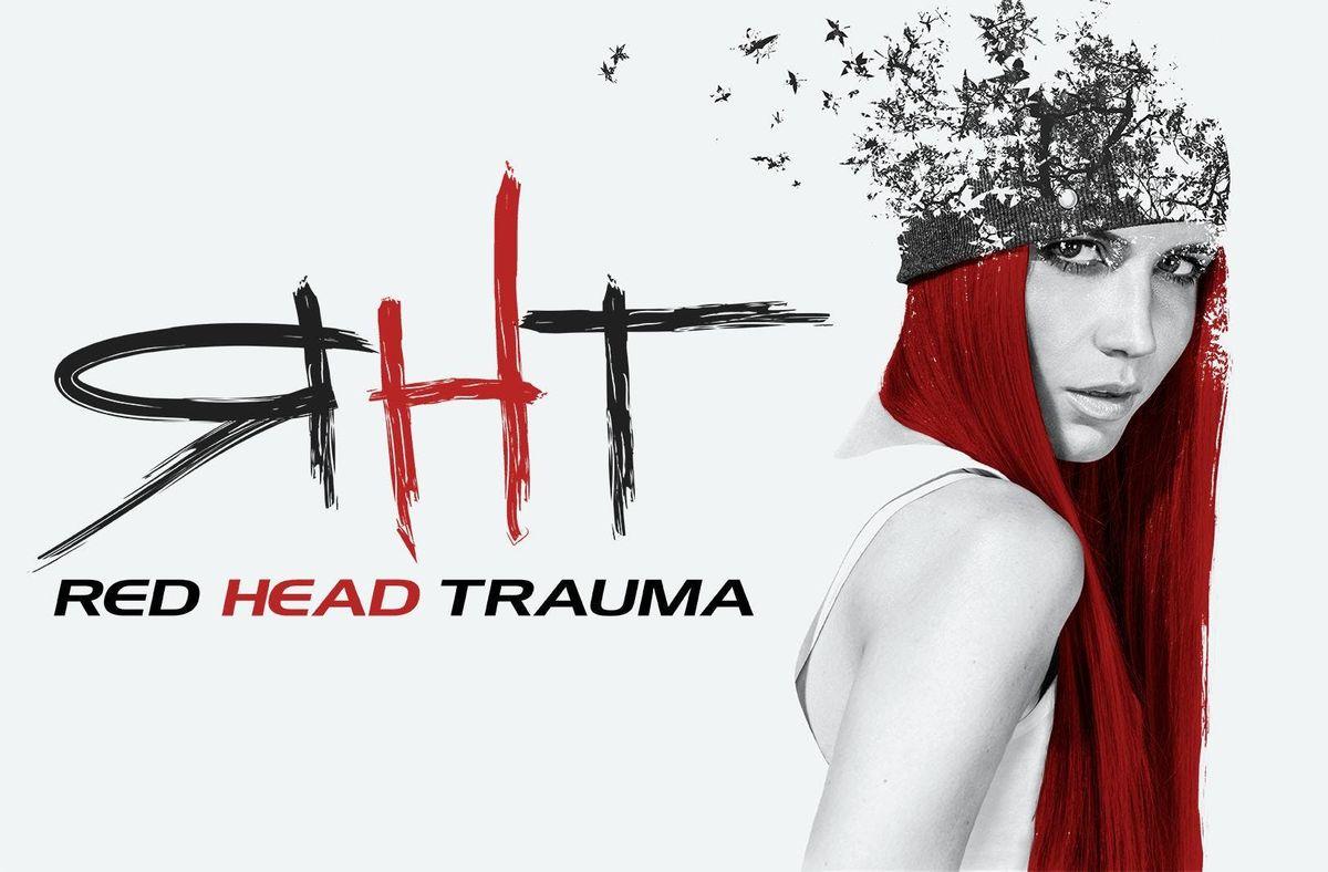 Red Head Trauma Rock Show
