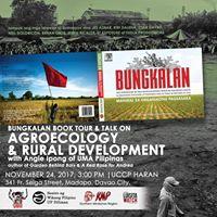 Bungkalan goes to Davao