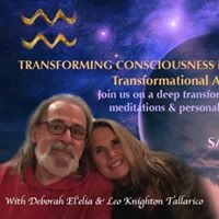 Transformational Astrology Workshop