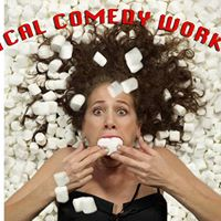 Physical Comedy June Weekend Intensive