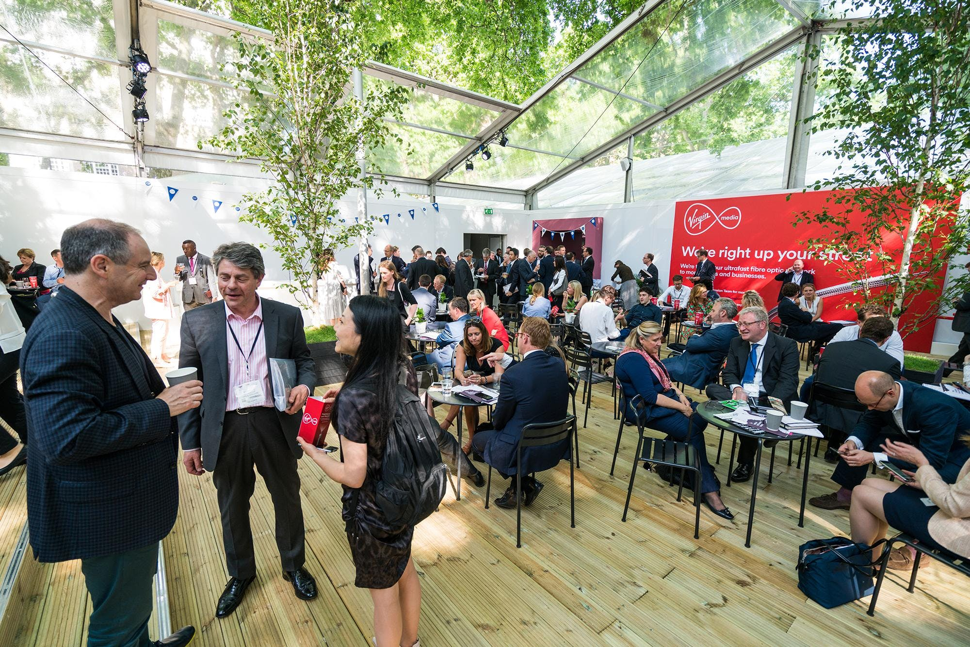 The London Real Estate Forum 2018