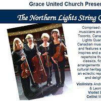 The Northern Lights String Quartet