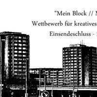 Mein Block  Mein Stift - Wettbewerb fr kreatives Schreiben