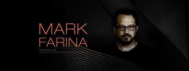 DJ Mark Farina