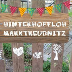 4 Hinterhofflohmarkt Reudnitz At Reudnitz Thonberg Leipzig
