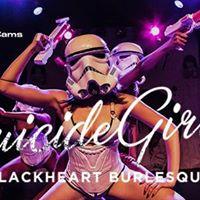 SuicideGirls Blackheart Burlesque