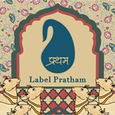 Label Pratham
