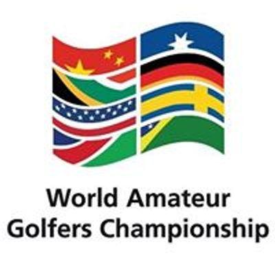 World Amateur Golfers Championship New Zealand