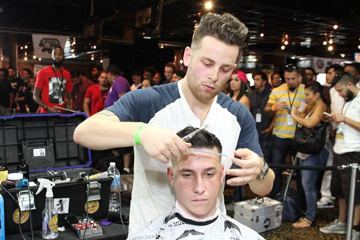 Universal Barber Shop Atlantic City