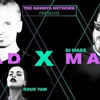MAD X MASS