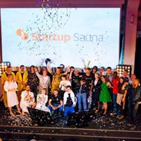 Startup Sauna for 100 Finnish Startups in Jyvskyl