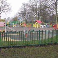 Manor Heath Park. Jubilee twins &amp more