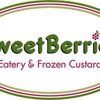 SweetBerries Fundraiser