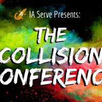 The Collision Conference 2017