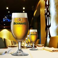 Special dinner  degustazione delle birre Bernard