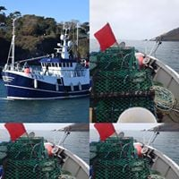 A date with our Cornish Fishermen