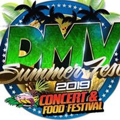 DMV Summer Fest Concert & Food Festival