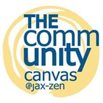 The Community Canvas at Jax-Zen