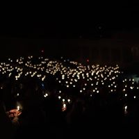 First Christian Church Christmas Eve Services