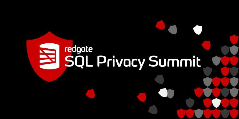 SQL Privacy Summit
