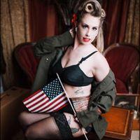 Miss Liberty Belle