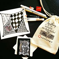 The Basics Introduction to Zentangle
