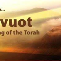 Shavuot Celebration