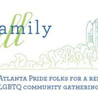 LGBTQ Family Day at Glenlake Park