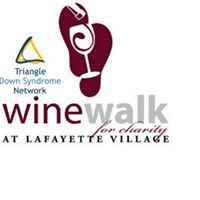 Wine Walk for Charity