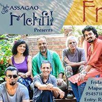 45th Assagao Mehfil