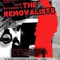 Danni &amp Emmanuelle Off To See &quotThe Removalists&quot Come Join Us