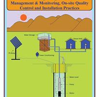 SOLAR powered pumping systems
