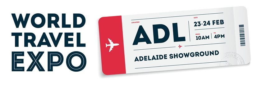 Adelaide World Travel Expo 2019