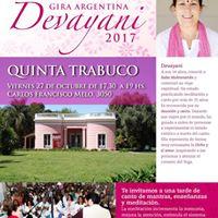 Satsang En Quinta Trabuco