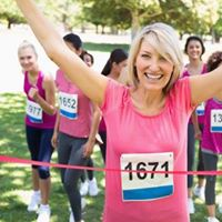 Centre Club Pink Ribbon Run
