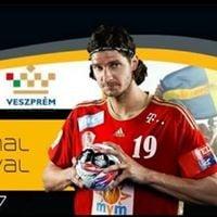 Cell-Cup 2017 Veszprm International Handball Festival