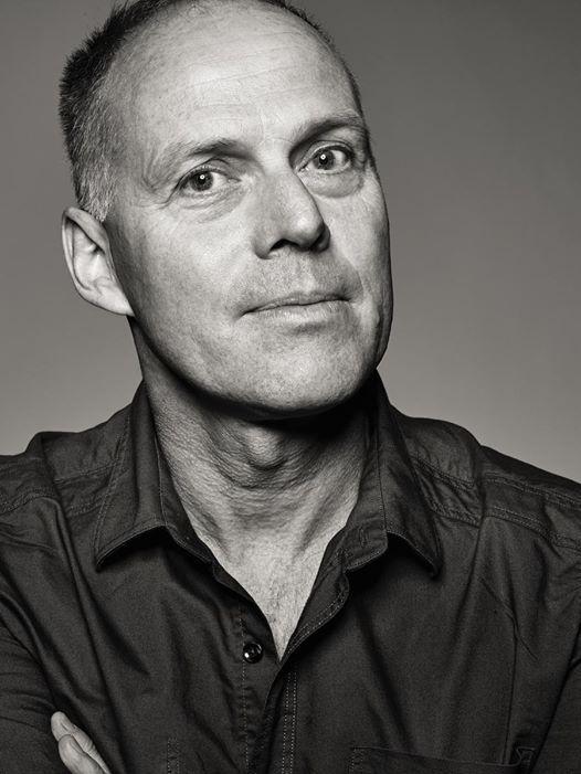 Authors in Aarhus prsenterer Geir Gulliksen (NO)