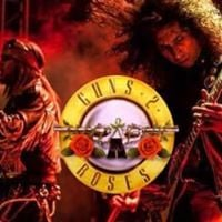 SOLD OUT Guns 2 Roses live at The Empire Club Ashbourne
