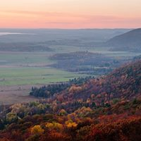 HikeAddicts - Champlain Lookout Trail